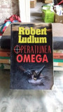OPERATIUNEA OMEGA - ROBERT LUDLUM