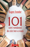101 carti romanesti de citit intr-o viata (eBook), polirom