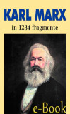 Karl Marx in 1234 de fragmente alese de Ion Ianosi (eBook)
