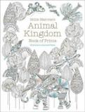 Millie Marotta's Animal Kingdom Book of Prints, Paperback