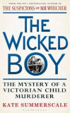 Wicked Boy, Hardcover