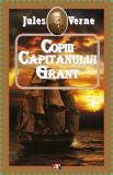 Copiii capitanului Grant (eBook)