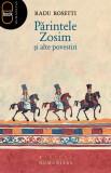 Parintele Zosim si alte povestiri (eBook), humanitas