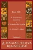 A Romanovok diademja - A Waterloo-hid rejtelye - Az alcazari maglya (eBook)