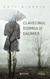 Clavecinul domnului Daumier (eBook)