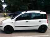 Vand Fiat Panda,consum redus,diesel,2007,, Motorina/Diesel, Hatchback