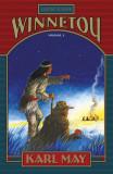 Winnetou. Volumul 3 (eBook)