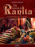 Un Corazon de Ranita. 5° volumen. La traicion, novia de la maldicion (eBook), Adenium