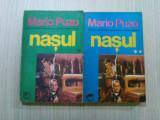 NASUL - 2 Volume  Mario Puzo -  Editura Elit, 1992, 356+339 p.