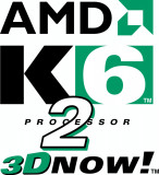 Procesor colectie Super socket 7 AMD K6-2 500 MHz FSB 100, AMD Athlon, 1