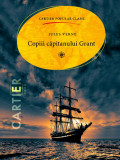 Copiii capitanului Grant (eBook), Cartier