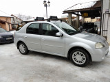 Logan Prestige 2007 cu numai 3200 euro negociabil, Benzina, Gri