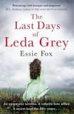 Last Days of Leda Grey, Paperback