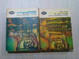 AB URBE CONDITA (De la Fundarea Romei)* 2 vol. - Titus Livius -  BPT, 1976
