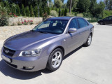 Hyundai sonata, Motorina/Diesel, Berlina