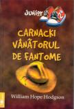 Carnacki, vanatorul de fantome (eBook)