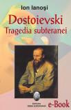Dostoievski, tragedia subteranei (eBook), ideea europeana