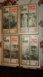 Razboi si pace 4 volume- Lev Tolstoi
