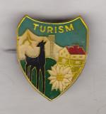 Bnk ins Insigna Turism, Romania de la 1950