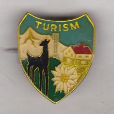bnk ins Insigna Turism