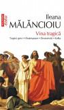 Vina tragica. Tragicii greci, Shakespeare, Dostoievski, Kafka (eBook), polirom