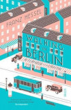 Walking in Berlin, Paperback, Stefan Zweig