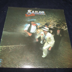 Sailor - Epic _ vinyl,album _ Epic (Olanda, 1975)