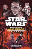 Star Wars: The Rescue, Paperback