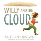 Willy and the Cloud, Hardcover