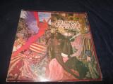 Santana - Abraxas _ vinyl,LP _ CBS (UK,1970) _ psychedelic rock, VINIL