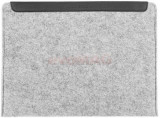 Husa Laptop Modecom Felt 15.6inch (Gri)