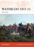 Waterloo 1815 1, Paperback