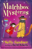 Fairy Detective Agency: The Matchbox Mysteries, Paperback