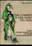 Maria Camelia Ene - Moda si modernitate in spatiul romanesc, album de colectie