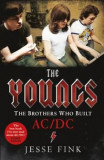 Youngs - The Brothers Who Built Ac/Dc, Paperback