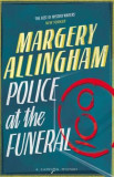 Police at the Funeral, Paperback