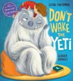 Don't Wake the Yeti!, Paperback