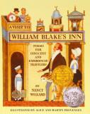 A Visit to William Blake's Inn, Hardcover