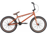 Bicicleta BMX Haro Boulevard Gloss Copper