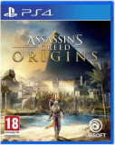 Assassin's Creed Origins (PS4), Ubisoft