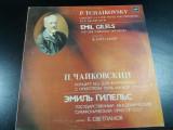 DISC VINIL  EMIL GILELS