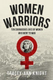 Women Warriors, Hardcover