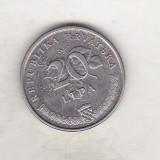 bnk mnd Croatia 20 lipa 1997