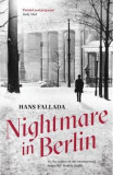 Nightmare in Berlin, Paperback