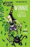 Winnie and Wilbur: Winnie Goes Wild, Paperback