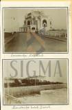 CARTE POSTALA, CONSTANTA - CAZINOUL SI HOTELUL CAROL, 1901