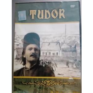 Tudor (Vladimirescu) din Vladimiri . Film istoric cu  Emanoil Petrut