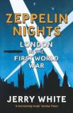 Zeppelin Nights, Paperback