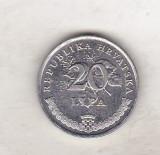 bnk mnd Croatia 20 lipa 2001