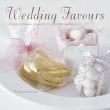 Wedding Favours, Hardcover